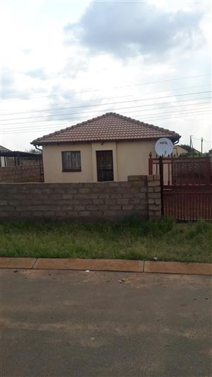 House for sale. Soshanguve XX