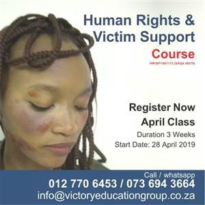 Thogomelo Child Protection Skills Programme Training