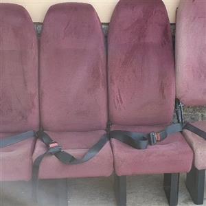 seats for Mercedes Benz  sprint