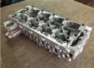 Isuzu 2.5 dtec cylinder head for sale