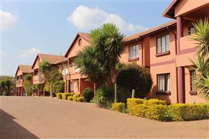 2 Bedroom Townhouse for Rent Ekklesia