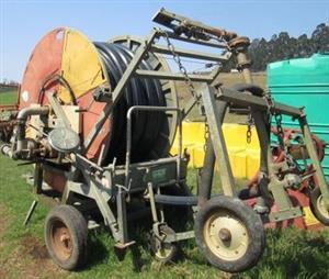 Giunti Water Canon - R49 000 + VAT