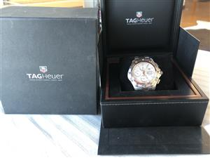 TAG Heuer Aquaracer in Excellent Condition