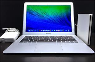 Apple MacBook Air – Core i5 1.8GHz