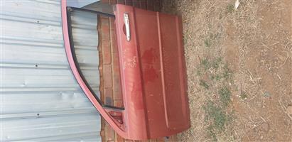 Chrysler Sebring Front Doors