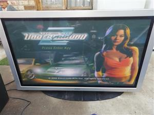 42 inch monitor no hdmi