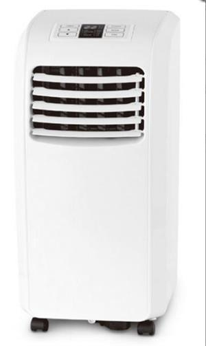 Elegance - Portable Air Conditioner Model ELPA-10C - White