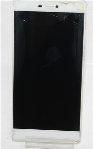 S034801A Huawei P8 no charger #Rosettenvillepawnshop