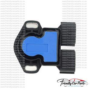 Isuzu Mitsubishi Nissan 3.0L 3.3L V6 TPS Throttle Position Sensor