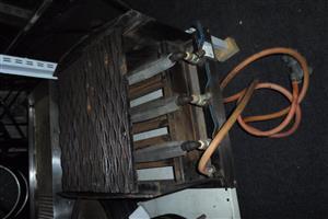 3 Burner Gas Griller - C033040483-1