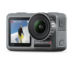 DJI Osmo Action Camera with 128GB Class 10 U3 SD Card