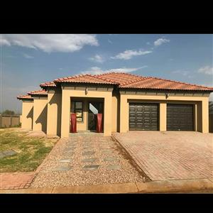 3 bedroom brand new House on sale