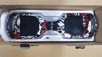 6.5 inch Hoverboard (SMART WHEEL)