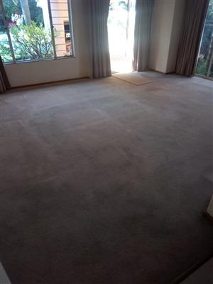 Used wall to wall carpets for sale