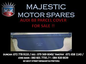 Audi parcel covers for sale !!
