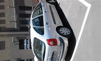 2003 Citroen C3 1.4 SX