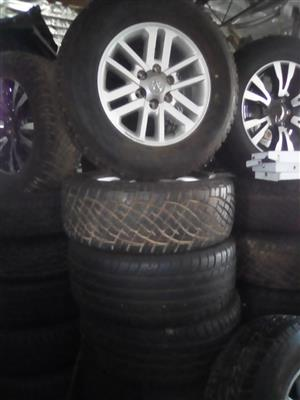 Bakkie Spares and Mechanical services
