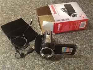 NEW Telefunken Video Camera - R2100 (Negotiable)