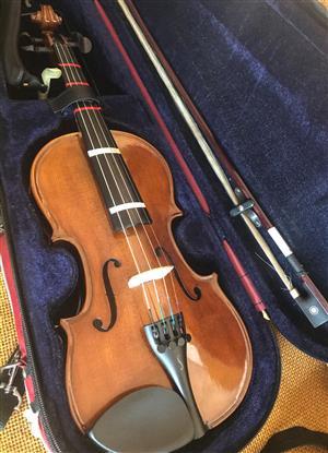 Half Size Stentor Student II Violin
