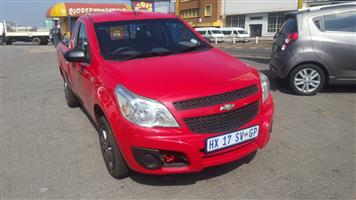 2014 Chevrolet Utility 1.4 Ute Force