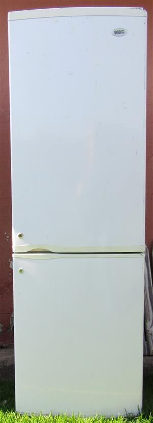 KIC KB6309P-Ae Fridge/Freezer