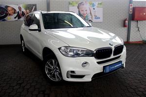 2015 BMW X5 xDRIVE30d xLINE A/T