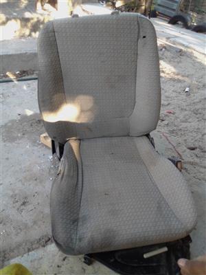 Chana seats for sale