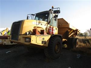 Bell B30D ADT - ON AUCTION