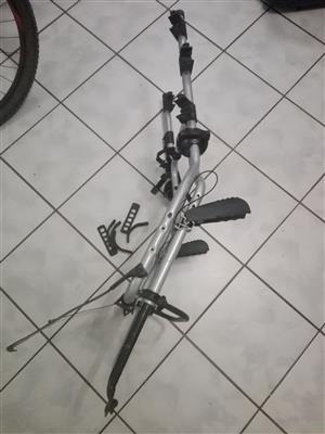 Thule 3-bike carry rack