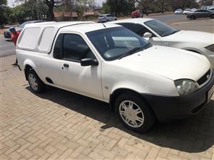 2006 Ford Bantam 1.6i (aircon)