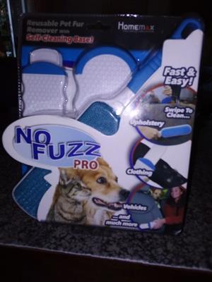 New doggy brushes