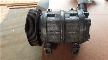 Air-conditioner Pump Nissan ZD30 Patrol or Hardbody