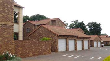 3 Bedroom Townhouse Apartment - Equestria (PTA EAST) – R 1 100 000