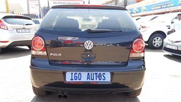 2006 VW Polo 2.0 Highline