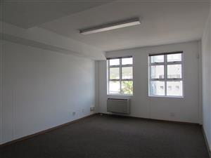 GARDENS: 50m2 Office To Let