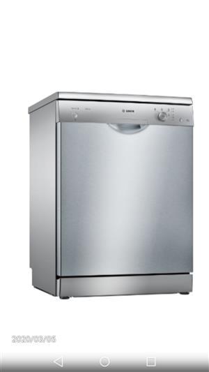 Bosch Serie 2 Silence Dishwasher