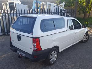 BRAND NEW NISSAN NP200 SPORTY GALAXY CANOPY FOR SALE!!!