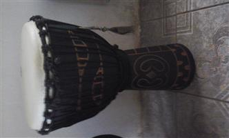 Large Djembe Drum 12 inches (30cm)