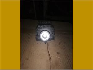 Mercedes benz used audio control unit for sale