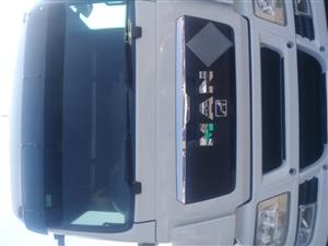 hurry and secure this amazing truck and trailer at a very cost effective price