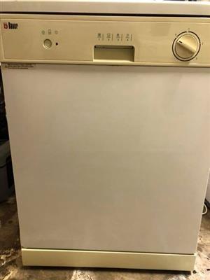 Dishwasher - Bauer / Kelvinator - Excellent - Guarantee - Delivery Arranged