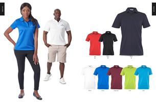 Promotional Golf Shirts