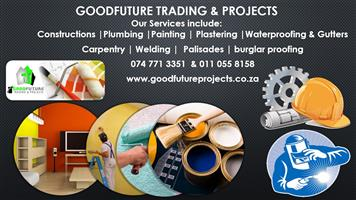 GOODFUTURE TRADING & PROJECTS