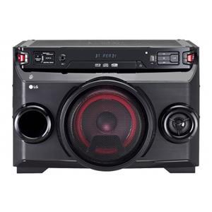 LG All-in-One Mini DJ System
