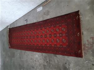 HOME MADE IMPORTED RUG