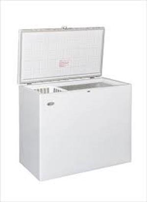New  Gas Freezer Hard Top 215L