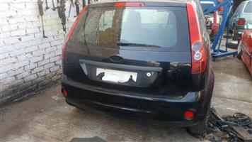2006 Ford Fiesta Stripping For Spares For More Info Contact Ebrahim On 0833779718