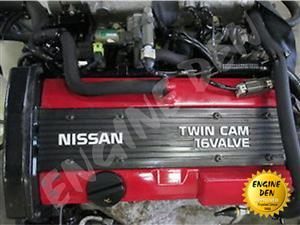 NISSAN STANZA 1.8L CA18 USED ENGINE
