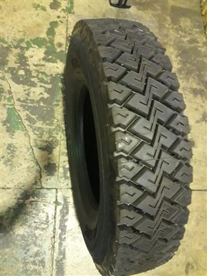 M7/ M36 / M43 315/80R22.5 & 385/65R22.5 Retreads On Special Nov & Dec