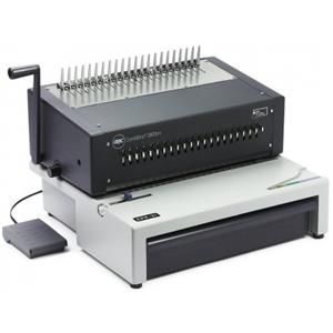 GBC CombBind C800Pro Comb Binder for High Volume use